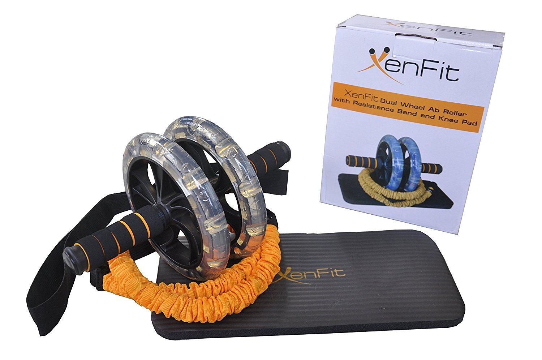 Roue Abdos AB Wheel Roller XenFit