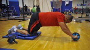 Adopter une bonne posture pour éviter les blessures